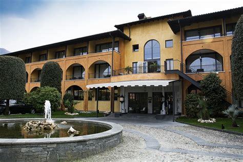 Hotel Giardino Ascona Swissglamch