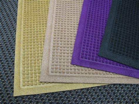 waterhog snowblower floor mats by american floor mats