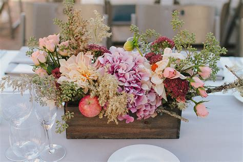 Pretty Centerpieces For Spring