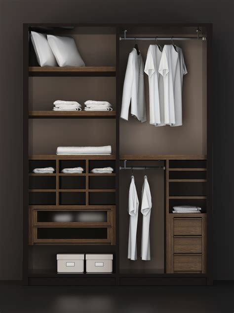 modern closet inside the modern closet 3d rendering orlando kitchen remodeling south shore construction