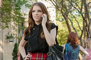 Over 15 New Pitch Perfect Pictures Featuring Anna Kendrick ...