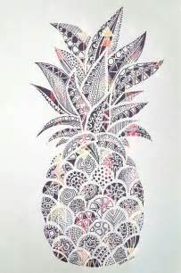 Le Elephant Anana by Imagen De Wallpaper Ananas And Draw Phone Cases