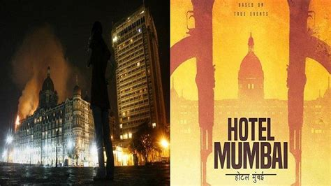 trailer  sinopsis film hotel mumbai film adaptasi