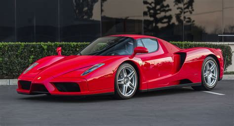 Car Wallpapers Hd Enzo For Sale by Is This Enzo Worth 3 9 Million Carscoops