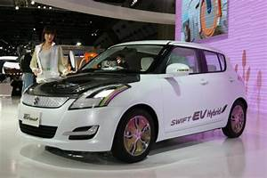 Suzuki Swift Hybride : picture other suzuki swift ev hybrid 04 jpg ~ Gottalentnigeria.com Avis de Voitures