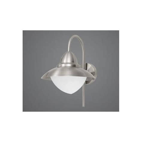 eglo eglo 83966 sidney 1 light traditional outdoor wall