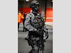 Paris attacks Britain unveils new hitech 'Robocop' anti