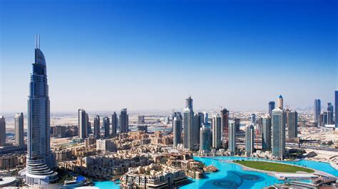 papers dubai cityscape wallpaper