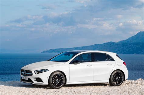 Mercedes A Class Image by 2018 Mercedes A Serisi Resmi Olarak ıtıldı