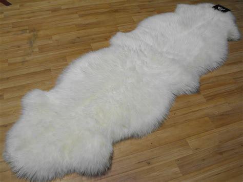 white sheepskin rug sheepskin rugs uk roselawnlutheran