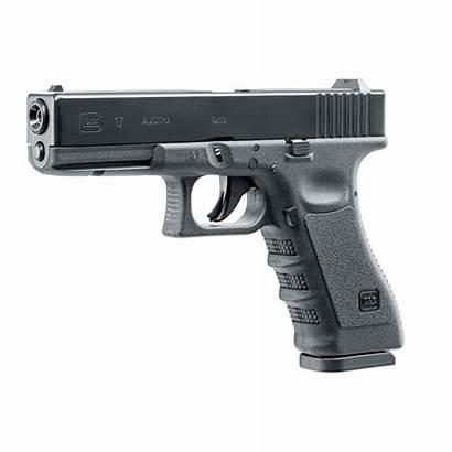 Bb Steel Glock Pellet Airgun Co2 5mm