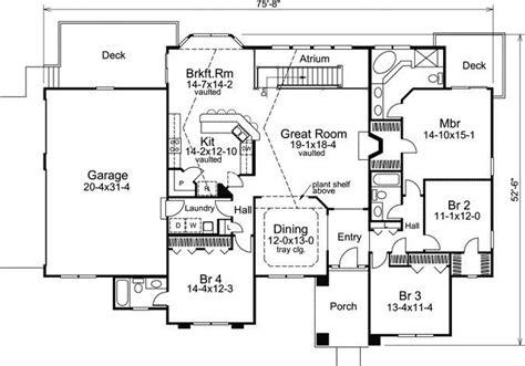 alp ep house plan mediterranean floor plans mediterranean style house plans house plans