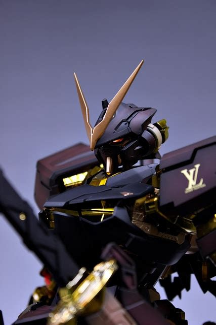 Pg Strike Freedom Gundam gundam guy pg  gundam astray lv louis vuitton ver 427 x 640 · jpeg