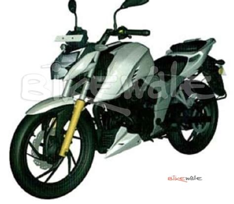 Apache Rtr 200 4v 2019 by 2020 Tvs Apache Rtr 200 4v Photo Leaked Official Launch Soon