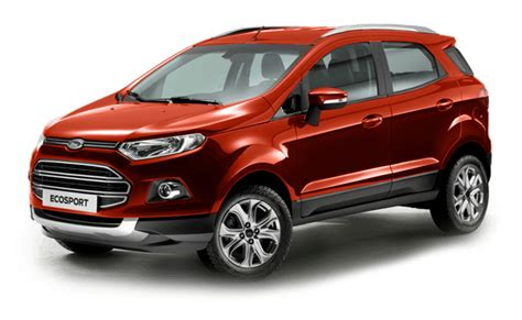 Ecosport 2017 Review by Ford Ecosport Facelift 2017 In India Price Specs