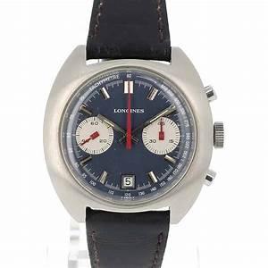 Montre Occasion Paris : montre longines chronographe occasion achetez en ligne sur watch montre paris ~ Medecine-chirurgie-esthetiques.com Avis de Voitures