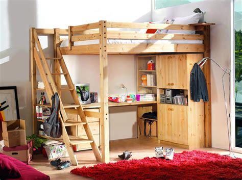 chambre avec lit mezzanine 2 places mezzanine chambre enfant lit mezzanine 2 places but with