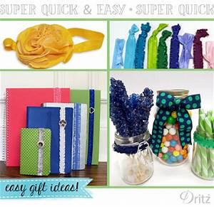 Christmas Sewing 20 Easy DIY Gift Ideas