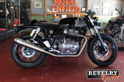 Enfield Continental Gt 650 Image by Royal Enfield Interceptor Continental Gt 650 Spotted In