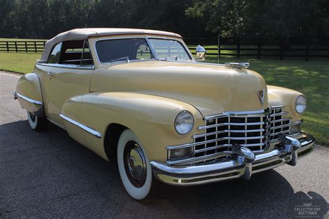 Classic Cadillac Wallpaper Pictures