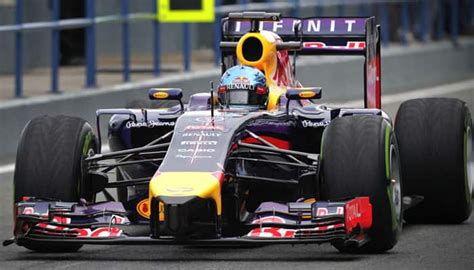Audi eyeing F1 team with Red Bull as sponsor: Report ...