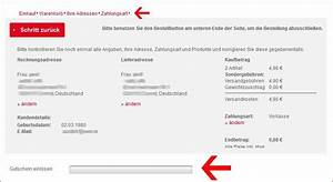 Lebensmittel Auf Rechnung Kaufen : gutschein 5 rabatt gutscheincodes im januar 2017 ~ Themetempest.com Abrechnung