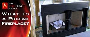 Pre Fab Fireplaces