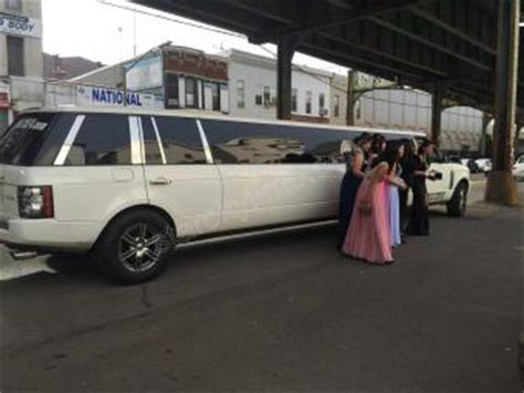 Limousine Rental Nyc by City Limousine
