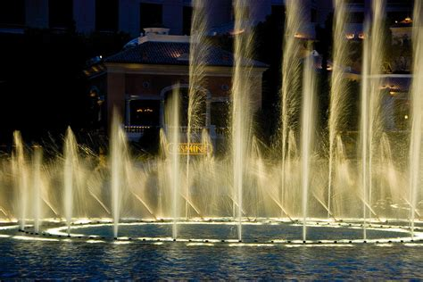 bellagio light show bellagio light show lasvegas by neil doren