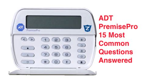 Adt Home Security Systems  Zions Security Alarms