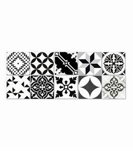 stickers pour carrelage salle de bain ou cuisine bento With stickers pour carrelage mural cuisine