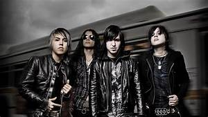 1 Escape The Fate HD Wallpapers | Backgrounds - Wallpaper ...