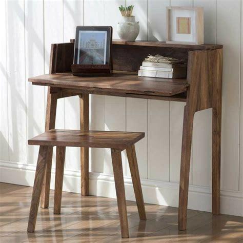 secretaire moderne bureau bureau bois design 50 belles propositions