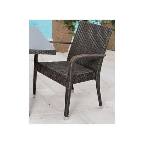 chaise en r sine tress e emejing fauteuil de jardin resine tressee gallery