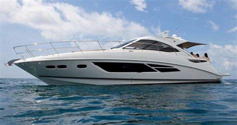 Boat Brands Like Sea Ray by Sea Ray 510 Sundancer Power Motoryacht