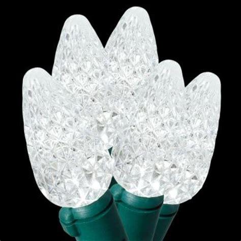 ge energy smart 50 light led warm white c5 light set