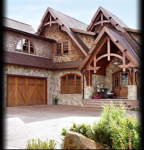 Best 25+ Mountain Home Exterior Ideas On Pinterest