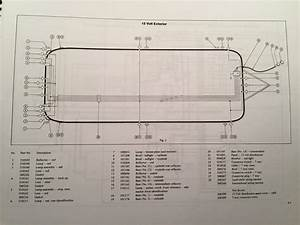 Image Result For 1976 Argosy 26 Water Lines Diagram