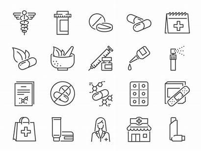 Pharmacy Icon Farmacia Pharmacist Icone Icons Clipart