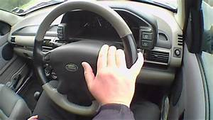 Land Rover Freelander 2 0 2003 Review  Road Test  Test Drive