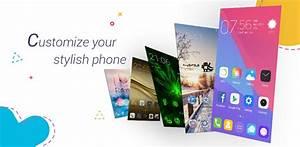دانلود GO Launcher Z Prime/VIP 2.52