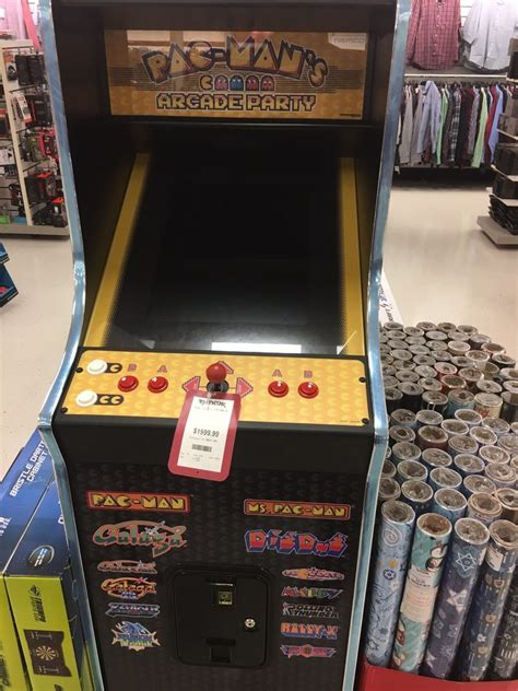 cabinets to go bolingbrook pacman arcade game yelp