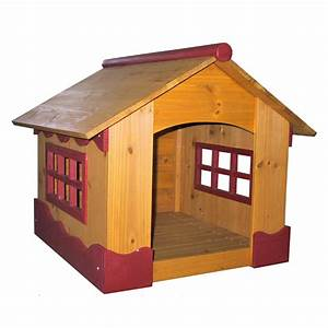 Ice cream indoor dog house baxterboo for Soft indoor dog house large