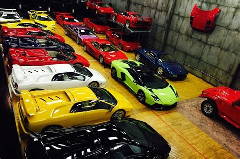 Exotic Car Dealer New Jersey