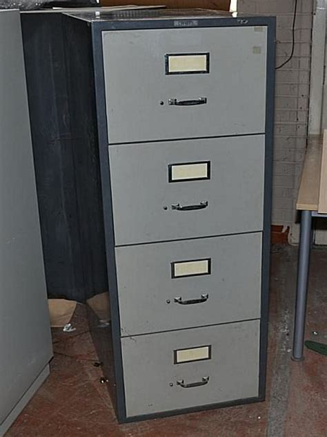 Used Fireproof File Cabinets Vancouver by Second Filing Cabinets Manicinthecity