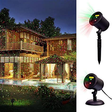 decolighting laser light show outdoor - Laser Lights For Decorations