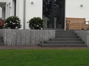Terrasse Im Garten : terrasse mit stufen righini garten und landschaftsbau ~ Whattoseeinmadrid.com Haus und Dekorationen