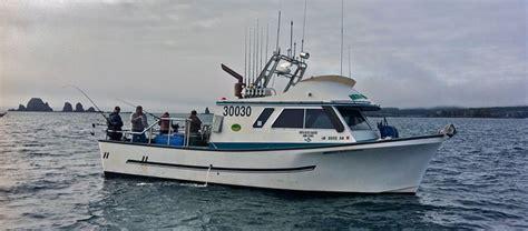 Charter Boat Fishing Alaska by Charter Boat Fishing In Alaska Alaska Outdoors Supersite