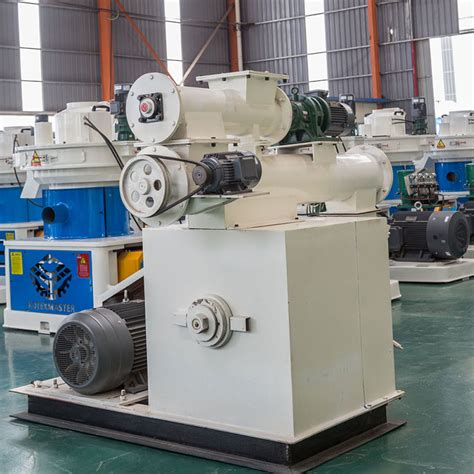 animal feed pellet machine for sale china manufacturer
