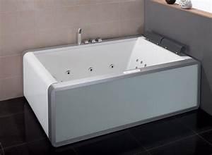 Whirlpool Badewanne 2 Personen : komfortabler whirlpool badewanne f r 2 personen ~ Pilothousefishingboats.com Haus und Dekorationen